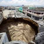 What to Do If Our House is Affected by Sinkholes?