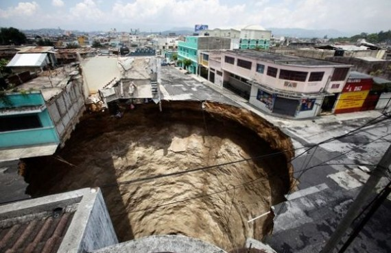 What to Do If Our House is Affected by Sinkholes