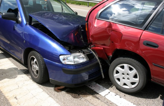 Situations Where You Are Held Liable For Car Accidents Caused By Others