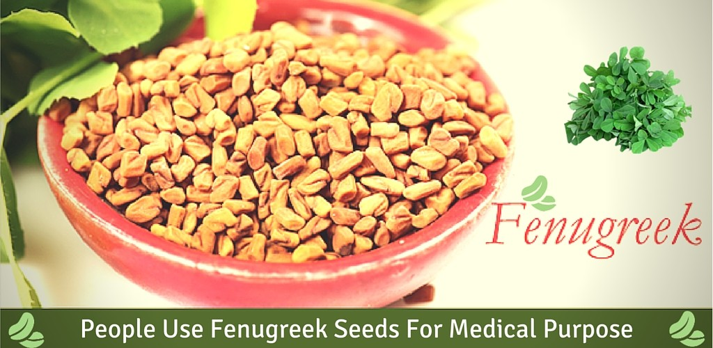 Edible Part Of Fenugreek