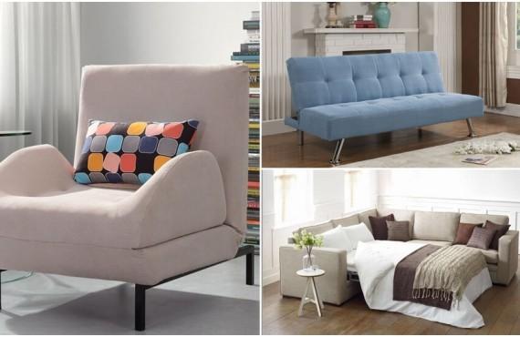 Purchasing a Convertible Sofa