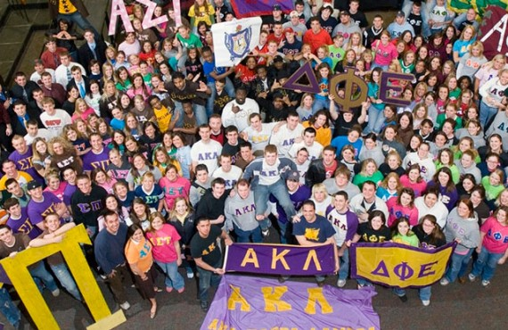 5 Reasons To Consider Joining Greek Life In College