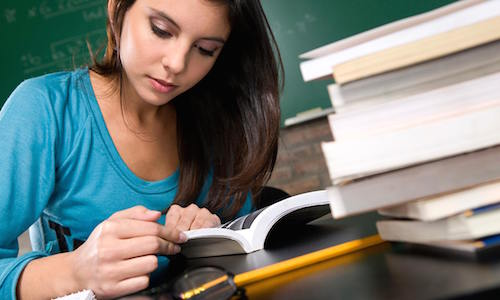 5 Tips To Help You Stay Focused When Studying For The SAT