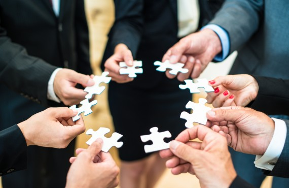 Team Building, The Key To Business Success