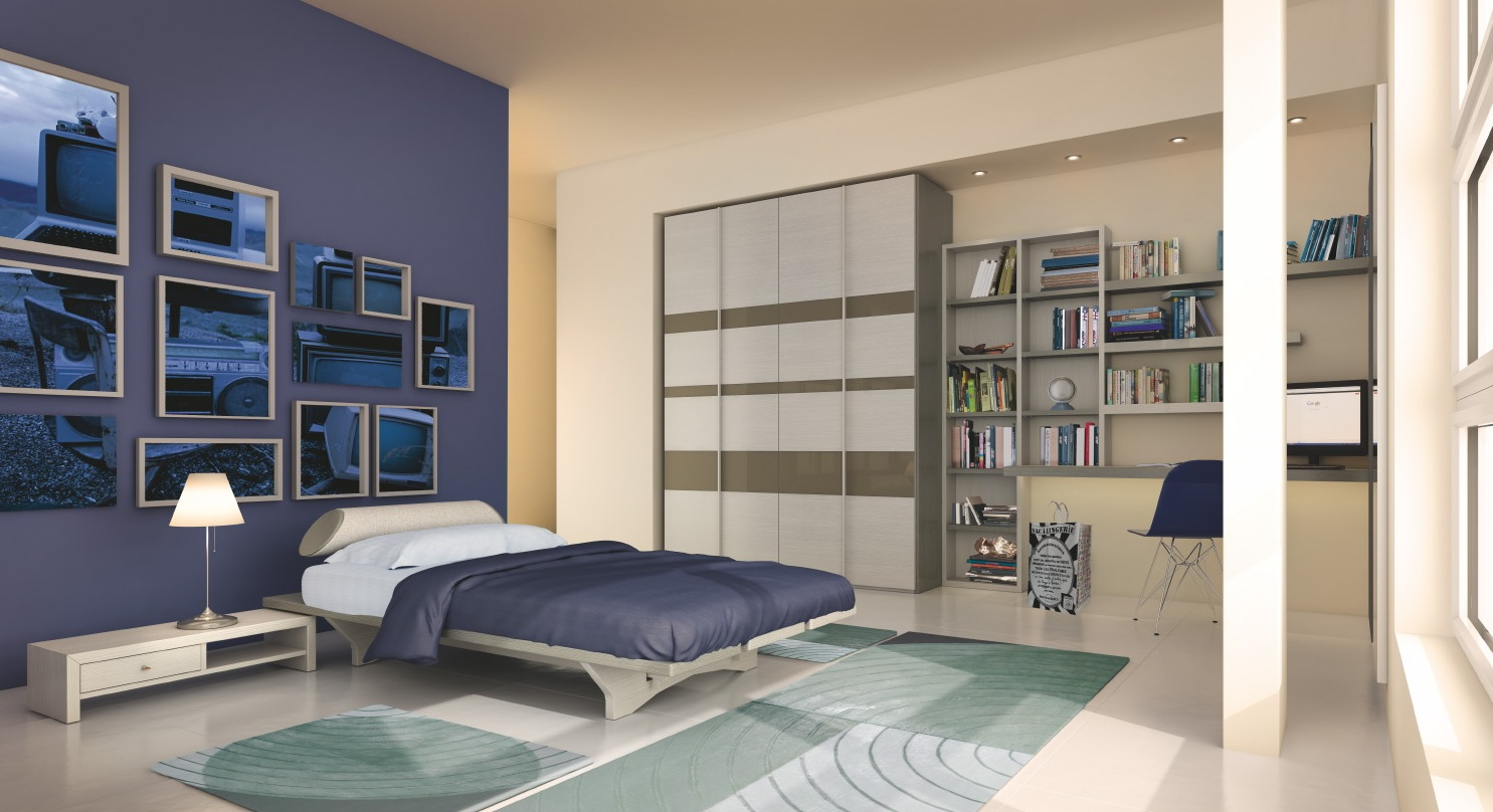 6 Questions To Ask Yourself When Redesigning Your Bedroom Space