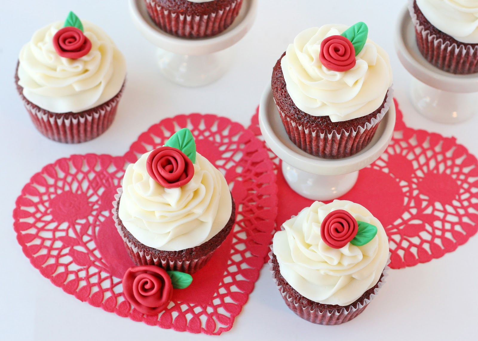 Plan The Perfect Love Cake For Valentines Day