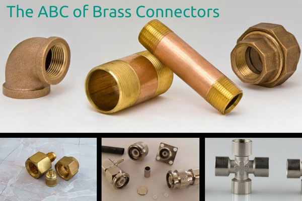 The ABC of Brass Connectors