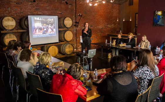 3 Professional Processes For Perfect Corporate Event Planning