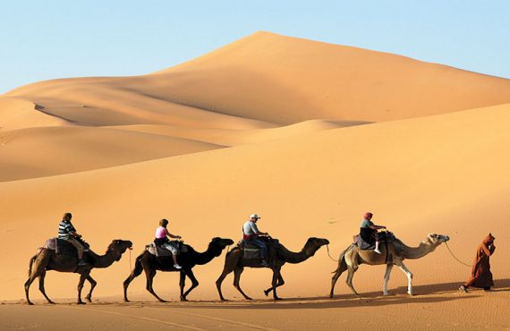 Jaisalmer Desert Safari - Your Essential Guide