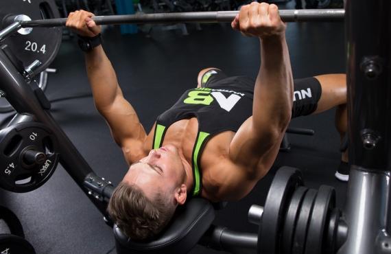 Choosing Enhanced Muscle Growth