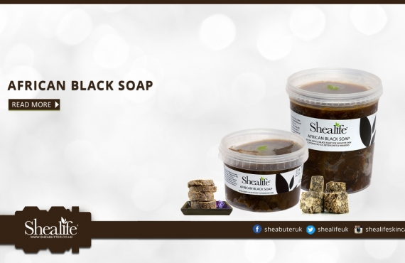 Reasons Why African Black Soap Is Effective For Acne?