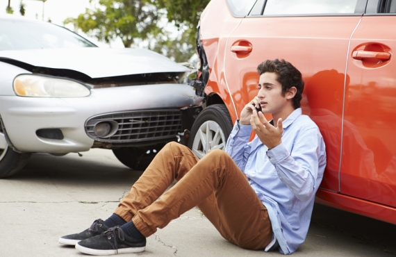 3 Needs When Your Child Has Been In An Auto Accident