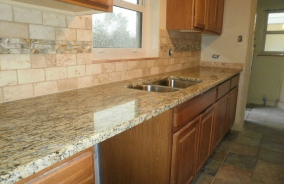 Use Granite Kitchen Sinks For A Stylish Kitchen