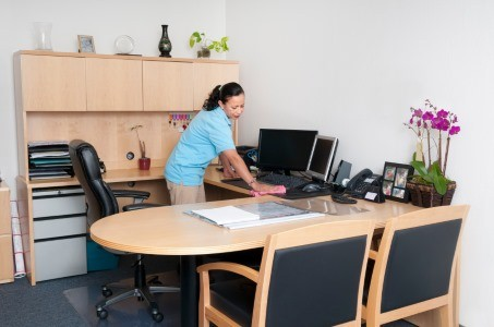 Commercial Cleaners Maintain Consistency In Hygiene and Cleaning