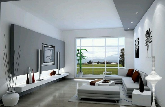 How To Create Amazing Living Room Designs