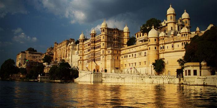 A Trip to Udaipur