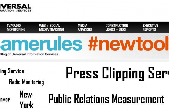 Media Monitoring Service Chicago
