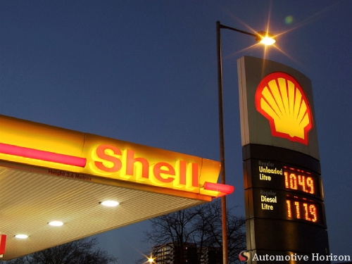 Shell Hosts Contests For Automotive Enthusiasts