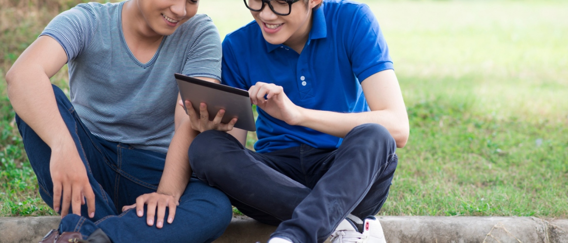 How You Can Help Your Teenager Deal With Freshman Years