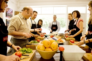 7 Tips For Cooking Like A Professional Chef This Thanksgiving