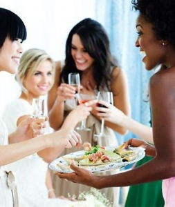 How To Be A Great Host During A Party