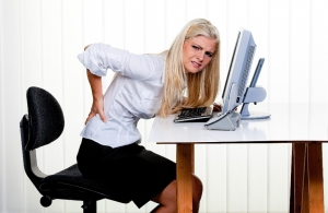 Reducing Your Chances Of Back Pain At Work