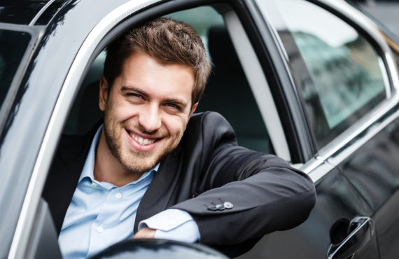 5 Tips To Save On Business Auto Insurance
