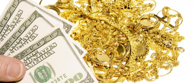 Gold Loans As Life Saviours