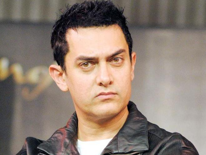 Intellectual Celebrity Of Bollywood Film Field Aamir Khan