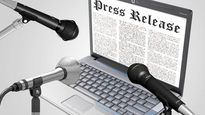 Press Release: A Brief Idea