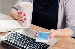 Advice for Moms Who Want to Start Working from Home