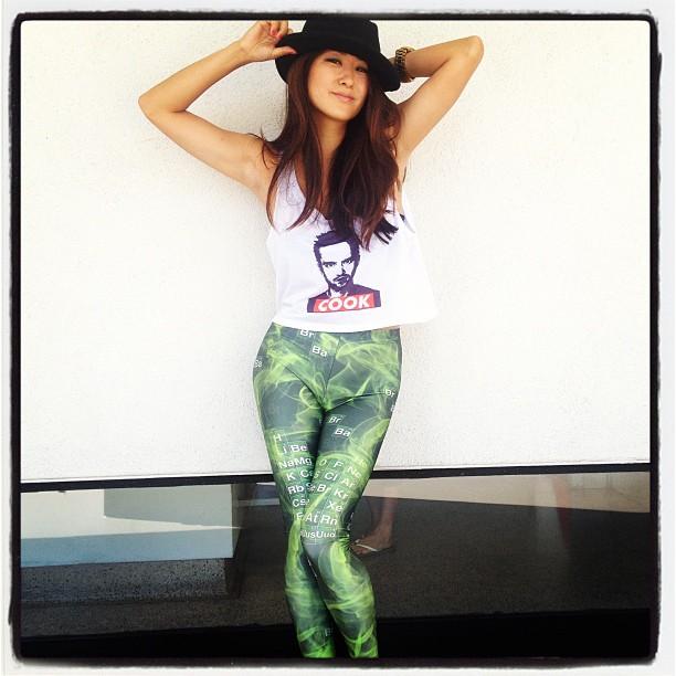 Cher Park - Designer From Heart