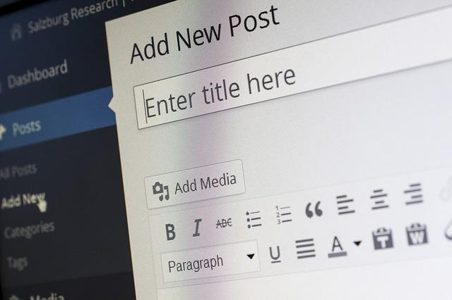 6 Creative Ways To Spice Up Blog Posts