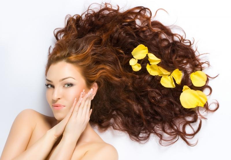 6 Treatments For Damaged Hair