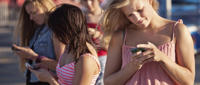 7 Basic Rules Of Smartphone Usage