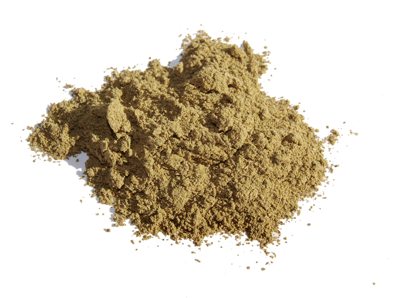 Find Out The Powder Of Kratom Leaf