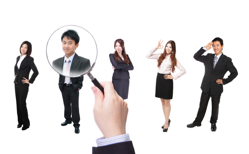 How To Hire Good Employees