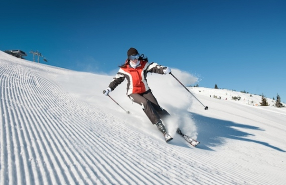 Skiing Guidelines For The Beginners