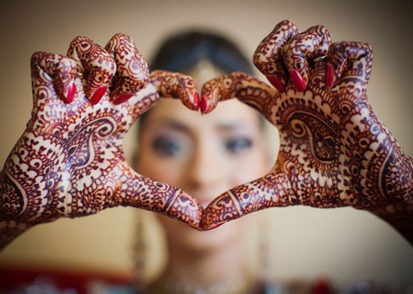 Unique Wedding Day Customs From Around The World