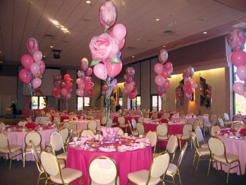 8 Great Girl's Birthday Party Ideas