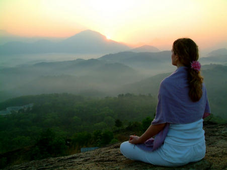 Advantages Of Doing Meditation