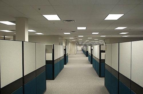 Choosing The Right Office Space