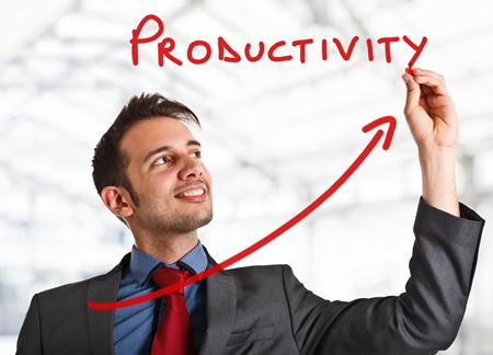 Do Ergonomic Chairs Improve Employee Productivity