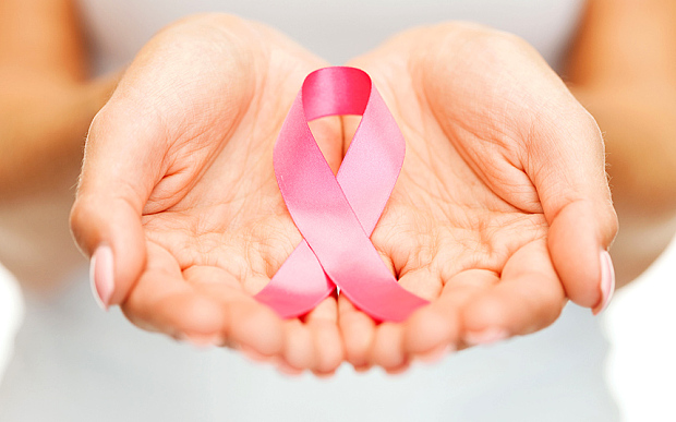 Top 5 Causes For Cancer