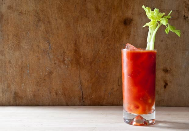 7 Reasons To Eat More Tomatoes, Fresh Juice, Broth