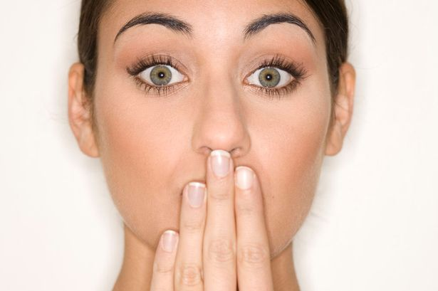 Bad Breath Could Be A Warning Sign Of Serious Illness
