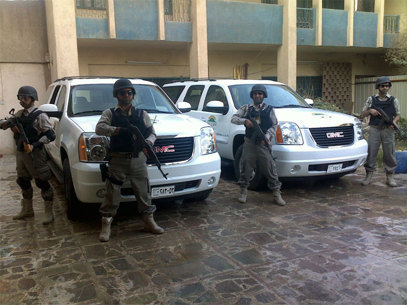Why Hire Security Companies Than Direct Recruitment Of Security Guards