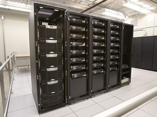 Server Racks For Proper Power Management and Cooling Systems
