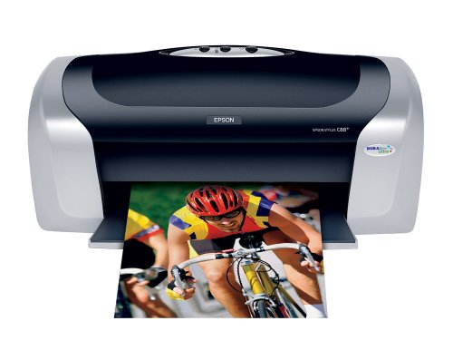 What Are Inkjet Printers