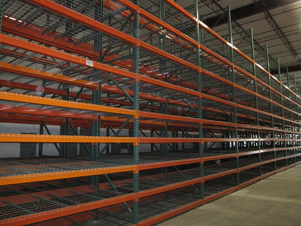 Shelving: How It Can Help Your Business and Its benefits